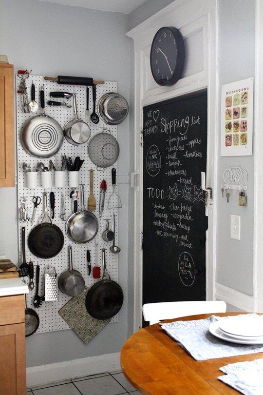 30+ de super idei de depozitare inteligenta a spatiilor mici - Poza 10