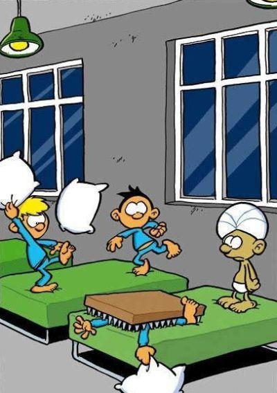 Sa mai si radem: 40 de desene amuzante! - Poza 24