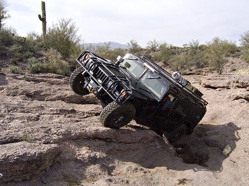 Noi metode nereusite de parcare - Poza 46