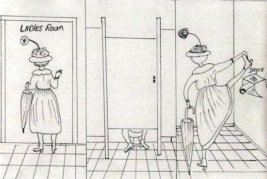 Sa mai si radem: 40 de desene amuzante! - Poza 22
