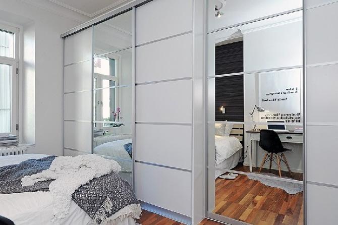 Doua camere de lectura in Suedia - Poza 3