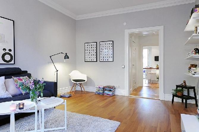 Doua camere de lectura in Suedia - Poza 8