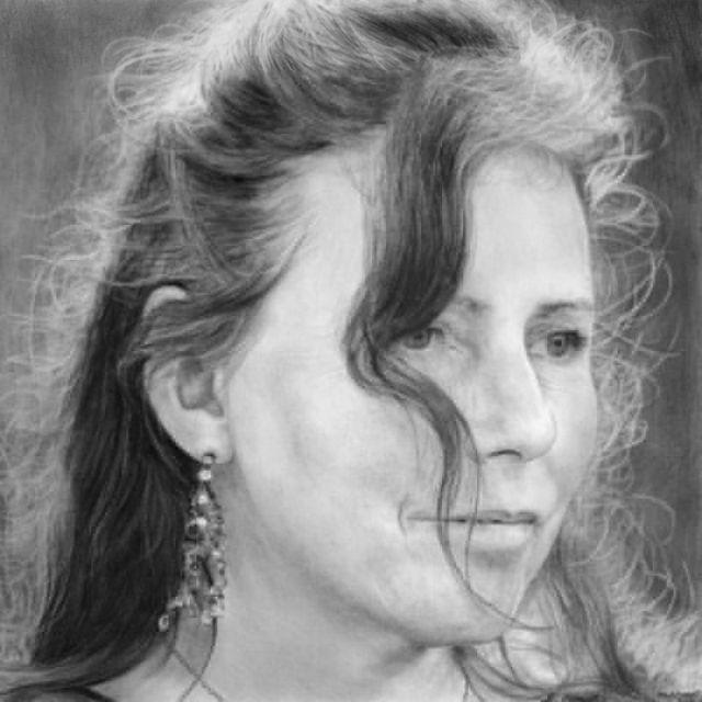 15 portrete in creion - Poza 14