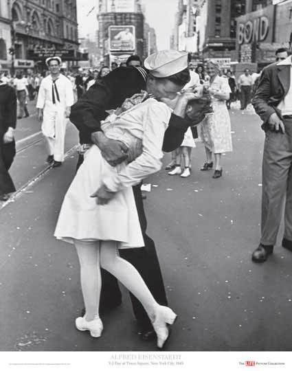 13 fotografii care au schimbat lumea - Poza 5
