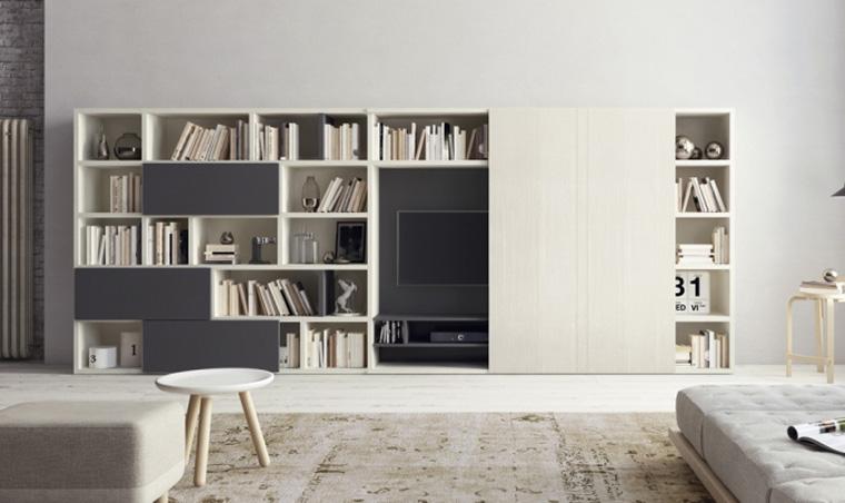 10 idei de biblioteci moderne si functionale - Poza 6