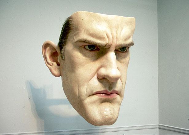 Sculpturi incredibile. Par oameni reali! - Poza 12
