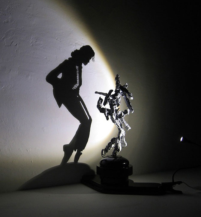 7 iluzii optice spectaculoase in arta - Poza 1