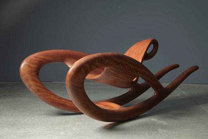 8 opere de arta din lemn - Poza 3