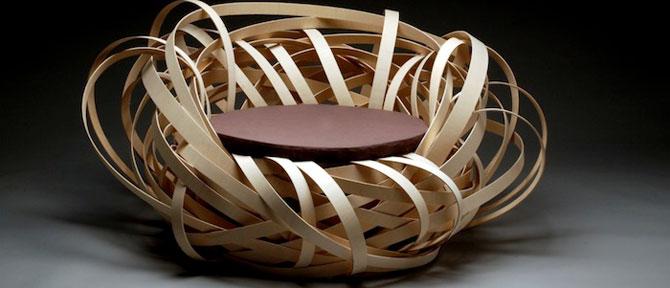 8 opere de arta din lemn - Poza 6