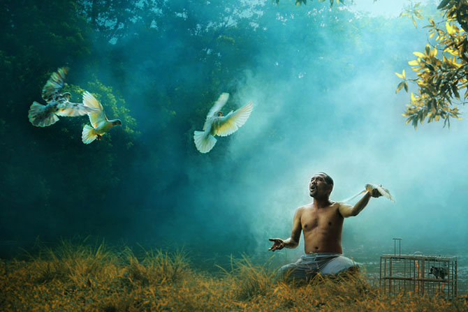 Magia unei lumi diferite - Poza 5