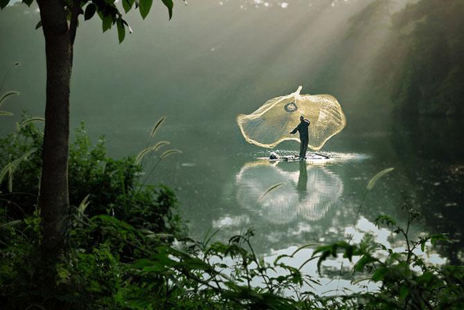 Magia unei lumi diferite - Poza 6