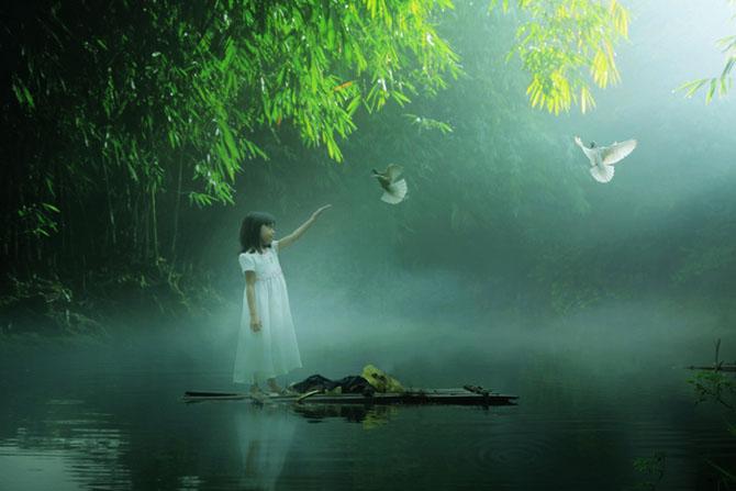 Magia unei lumi diferite - Poza 7
