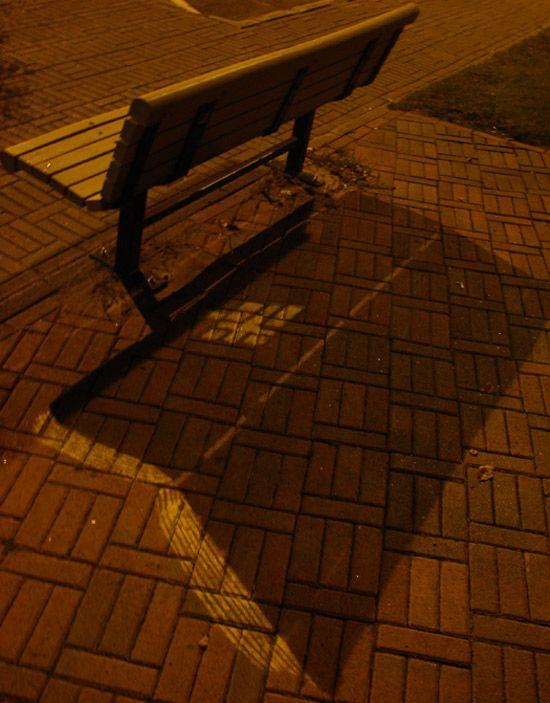 Opere stradale bazate pe umbre - Poza 19