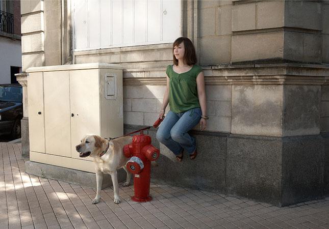 Expresivitate a la Alexis Raimbault - Poza 4