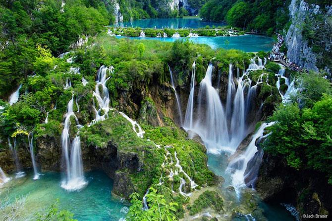 8 peisaje acvatice superbe din lume - Poza 1