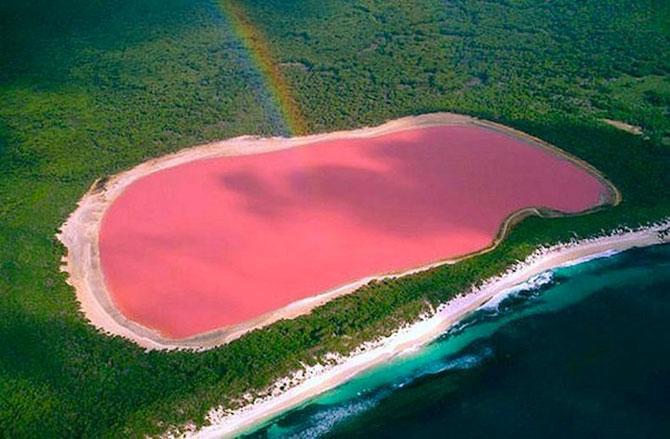 8 peisaje acvatice superbe din lume - Poza 3