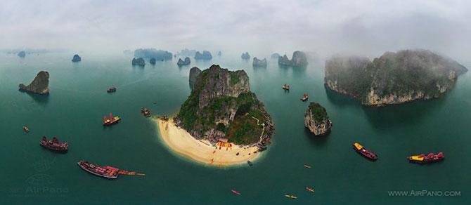 8 peisaje acvatice superbe din lume - Poza 4