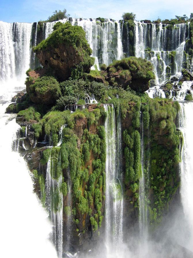 8 peisaje acvatice superbe din lume - Poza 8