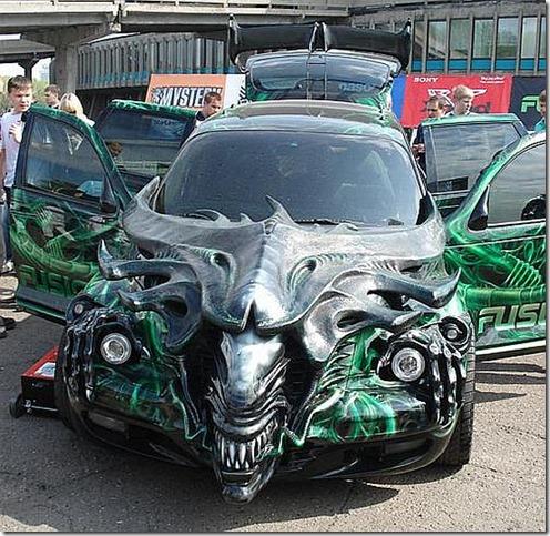Super tunning auto - incercari esuate - Poza 6