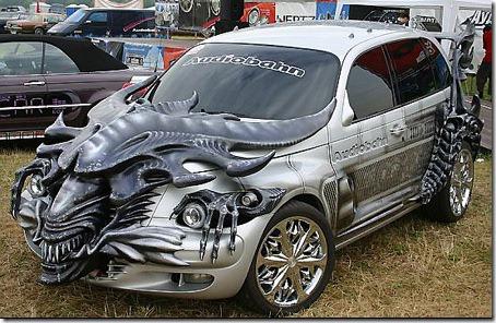 Super tunning auto - incercari esuate - Poza 7