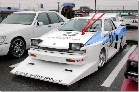 Super tunning auto - incercari esuate - Poza 11