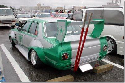 Super tunning auto - incercari esuate - Poza 12