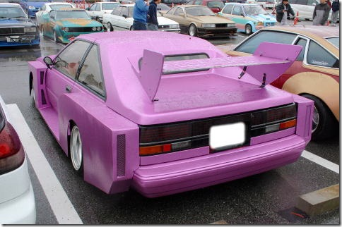 Super tunning auto - incercari esuate - Poza 13