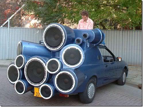 Super tunning auto - incercari esuate - Poza 18