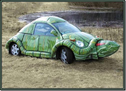 Super tunning auto - incercari esuate - Poza 27