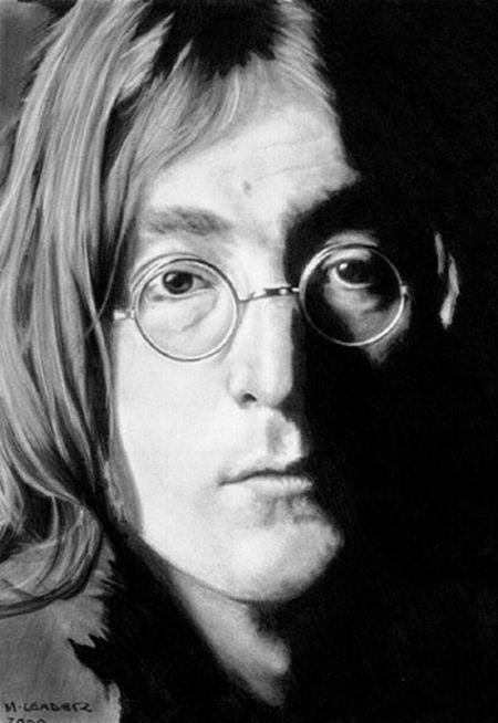 15 portrete in creion - Poza 6