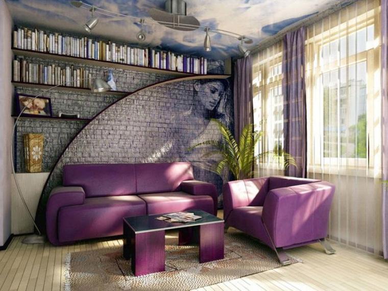 10 idei de biblioteci moderne si functionale - Poza 9