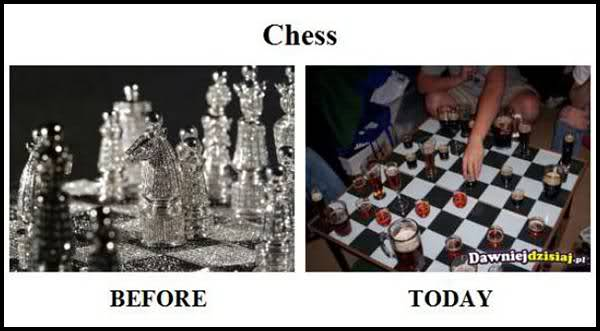 Comparatie funny: Trecut versus prezent - Poza 11