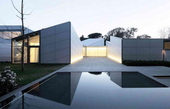 Geometrii perfecte la Casa AA, Barcelona - Poza 4