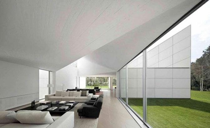 Geometrii perfecte la Casa AA, Barcelona - Poza 7