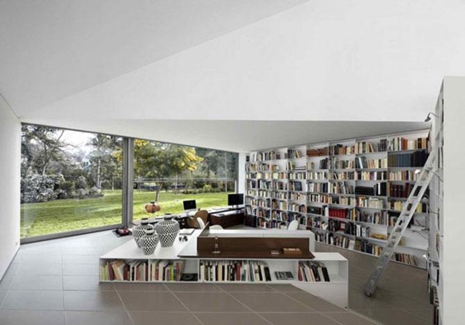 Geometrii perfecte la Casa AA, Barcelona - Poza 10
