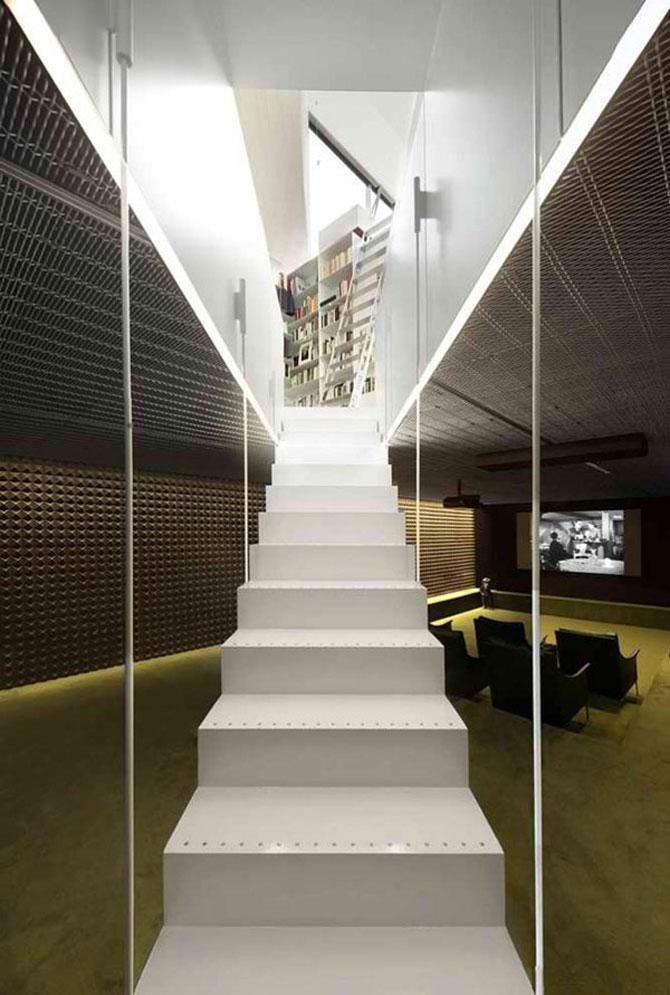 Geometrii perfecte la Casa AA, Barcelona - Poza 11