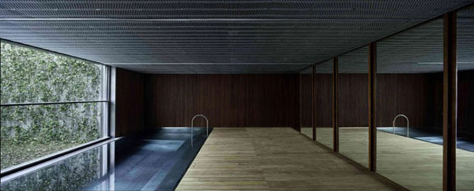 Geometrii perfecte la Casa AA, Barcelona - Poza 12
