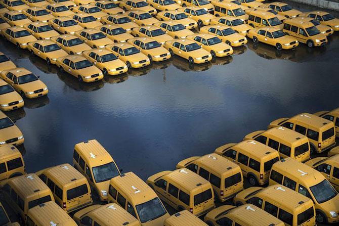 Cele mai bune fotografii France Presse din 2012 - Poza 4
