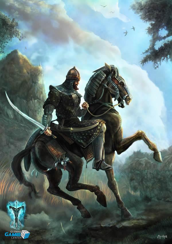 Arta din mitologie - Poza 3