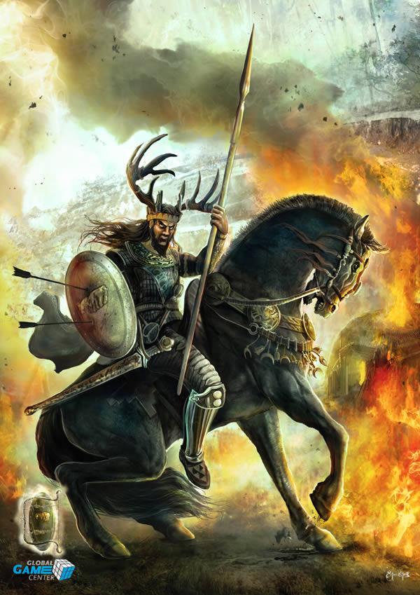Arta din mitologie - Poza 2