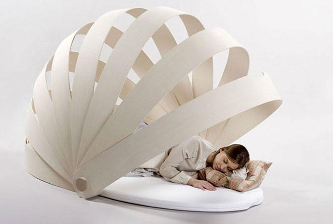 Abri-boca: obiectul de mobilier perfect pentru relaxare - Poza 1