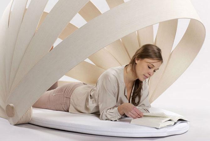 Abri-boca: obiectul de mobilier perfect pentru relaxare - Poza 3