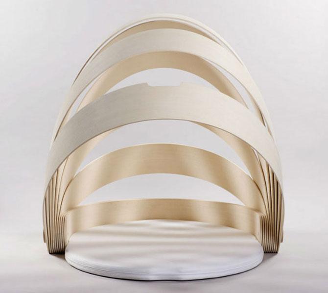 Abri-boca: obiectul de mobilier perfect pentru relaxare - Poza 5