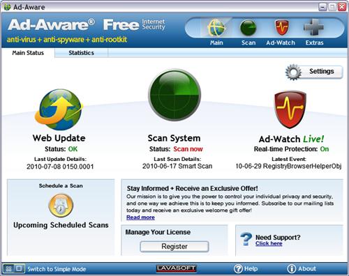 Free: 10 programe de securitate - Poza 10