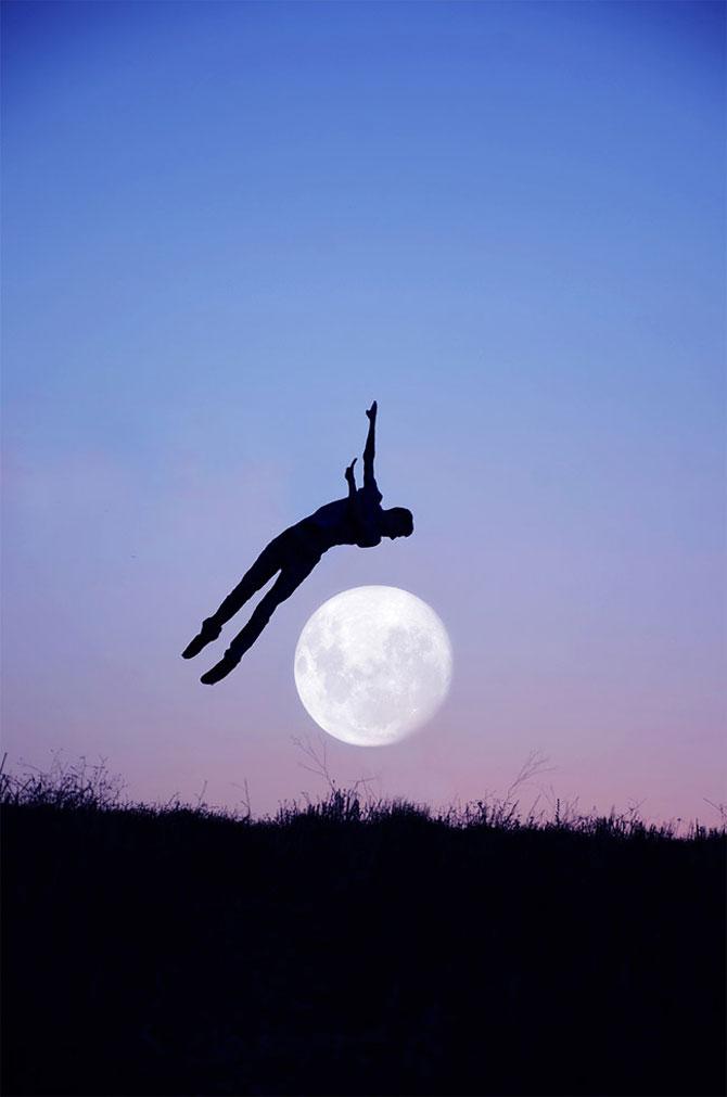 Cu luna la joaca, de Adrian Limani - Poza 3