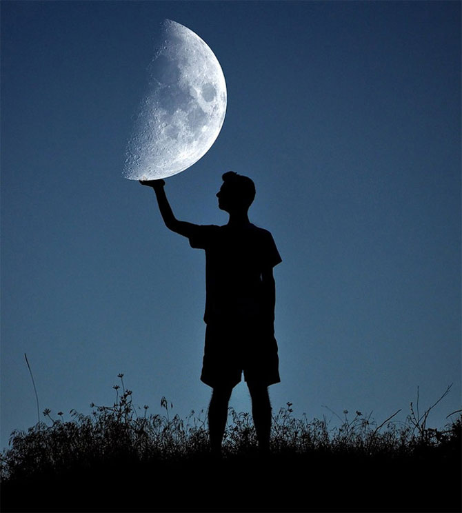 Cu luna la joaca, de Adrian Limani - Poza 5