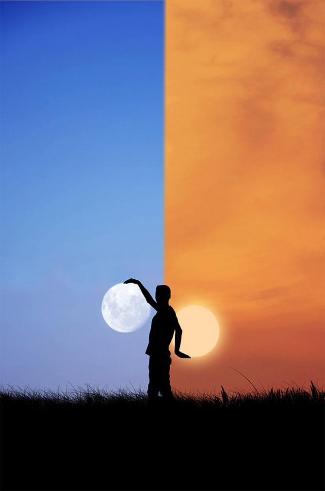 Cu luna la joaca, de Adrian Limani - Poza 6