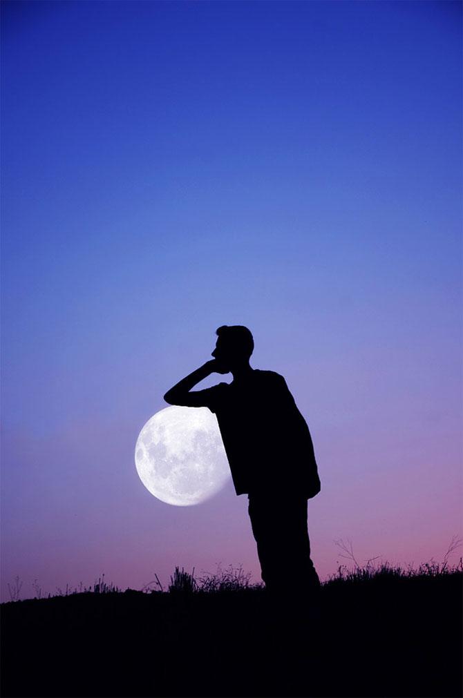 Cu luna la joaca, de Adrian Limani - Poza 7