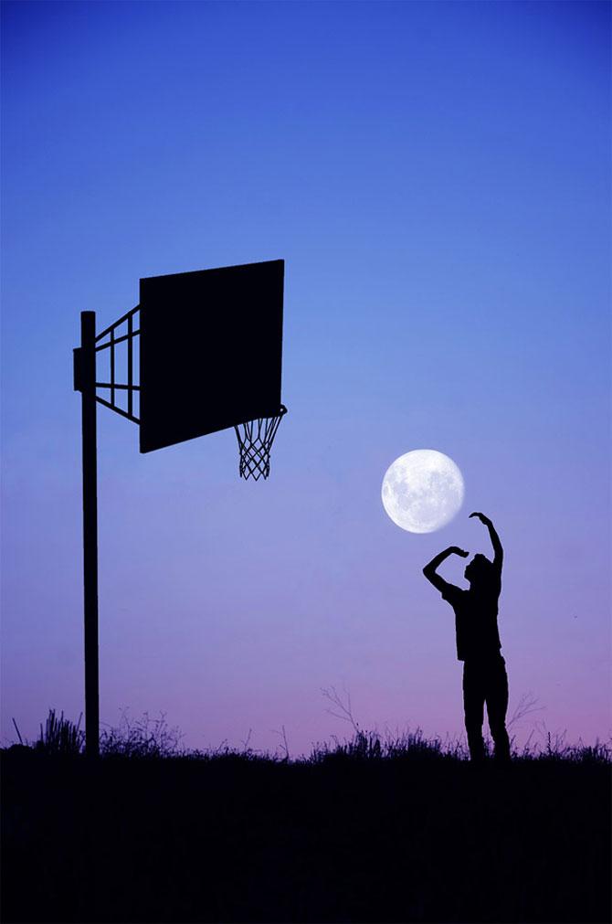 Cu luna la joaca, de Adrian Limani - Poza 11
