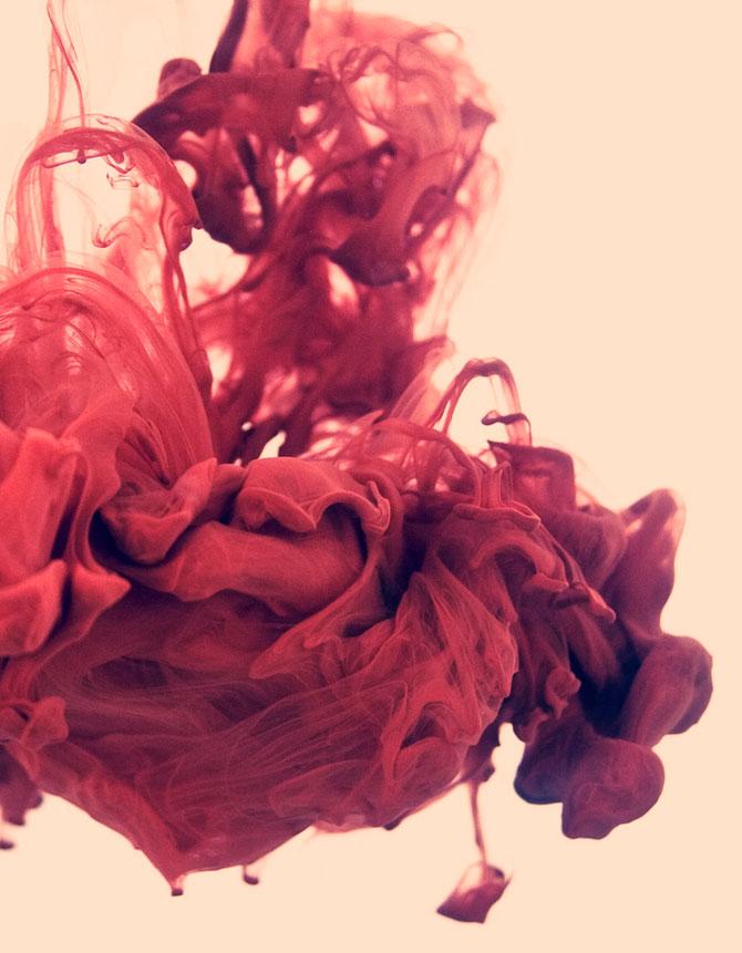 Culorile danseaza in apa cu Alberto Seveso - Poza 2